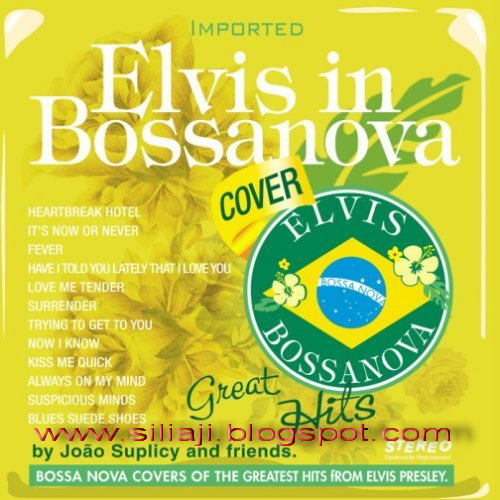 elvis-in-bossanova