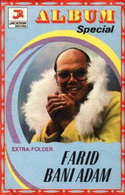 Farid Bani Adam - Special
