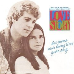 1970 - Francis Lai - Love Story