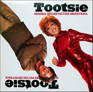 2001 - Tootsie Soundtrack
