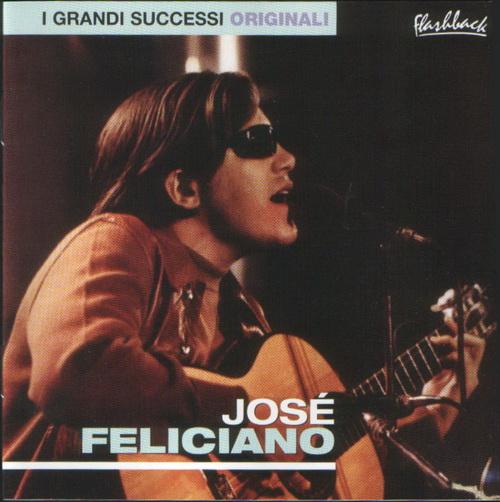 jose feliciano - 2004