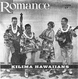 Kilima Hawaiian