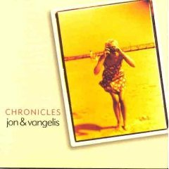 jon & vangelis chronicles