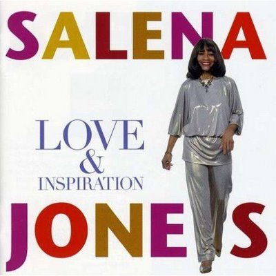 Salena Jones
