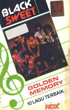 Black Sweet - Golden Memori.pg