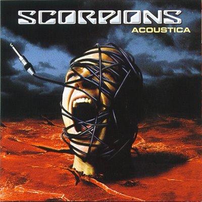 SCORPIONS - Acoustic