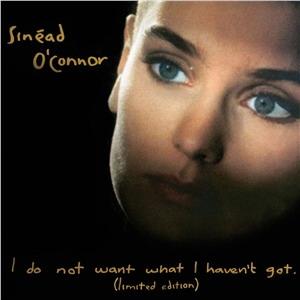 Sinead O Connor