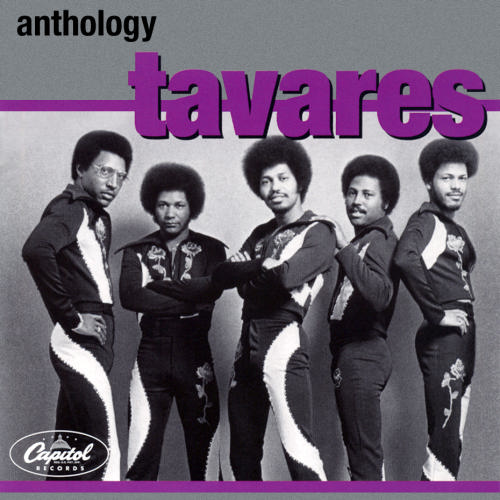 TAVARES-ANTHOLOGY