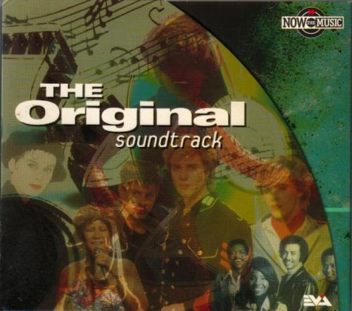 the original soundtrack Front